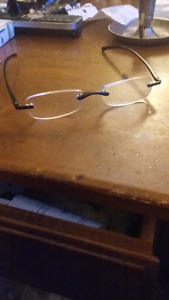 Innovative eyewear reading glasses +2.50