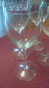 New 4 French Glass - for sale !