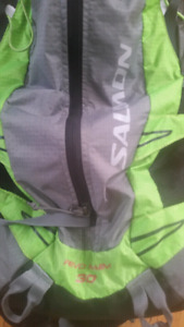 Salomon Minim 30 backpack