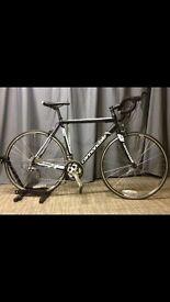 Cannondale caad8 road bike. Brand new