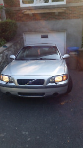 Volvo s60 2001