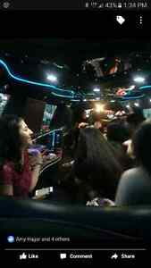 Limousine And Party Bus services 2898882399 Cambridge Kitchener Area image 8