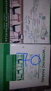 Accounting and payroll or business administration books  St. John's Newfoundland image 6