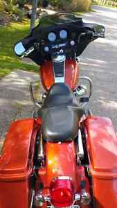 2002 Harley Davidson  Cambridge Kitchener Area image 3