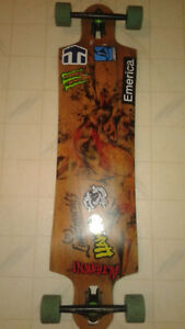 2 Longboards for Sale!! Good Prices!!