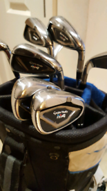 Taylormade m4 | Golf Clubs for Sale - Gumtree