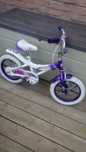 my little pony bike