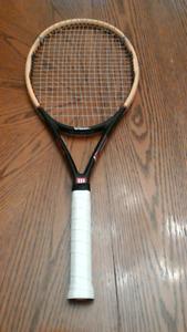 Wilson Hammer 7.3 Tennis Racquet