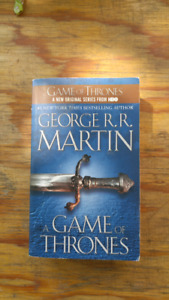 Game of Thrones Book 1 by George R. R. Martin