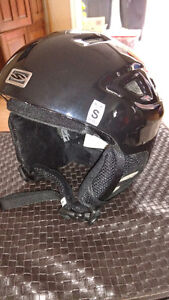 Ski Helmet Youth size small used once