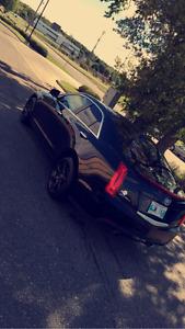 2014 Cadillac ATS Sedan 2.0L Turbo Sedan