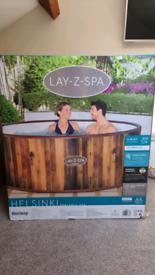 Lay Z Spa Helsinki (2021 Model)