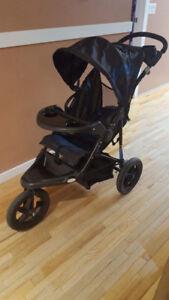 A nice stroller for $80