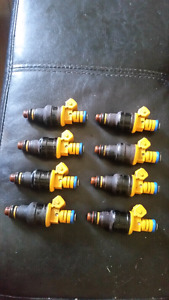 19lb injectors out of mustang