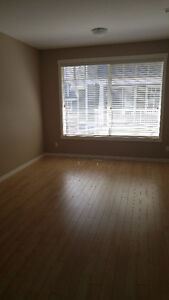 Three Bedroom townhouse available immediately