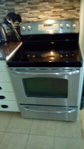 Stainless true convection oven St. John's Newfoundland image 2
