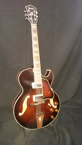 IBANEZ ARTCORE ARCHTOP ELECTRIC