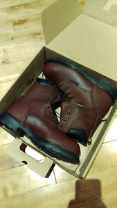 Red Wing Boots Size10E Brand New!
