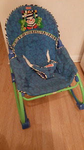 Baby Rocker seat Fisher-Price