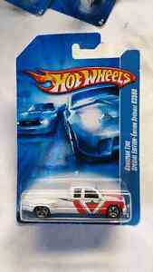 HOT WHEELS CANADIAN TIRE SPECIAL EDITION C3500
