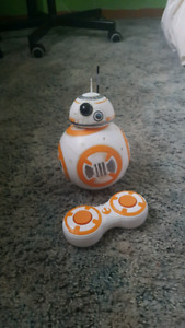 Remote Controlled BB-8 Toy
