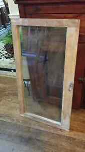 REDUCED for quick sale Vintage old window