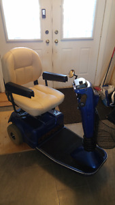 Scooter in excellent shape 750.00 -buyer didn't show want gone