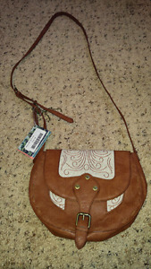 Roxy Cross Body Purse New with tags