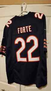 BRAND NEW NFL JERSEY 22 FORTE CHICAGO BEARS XL