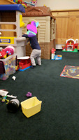 Child Care Available Immediately