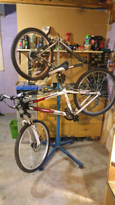 Bike Tuneup's and Repair's