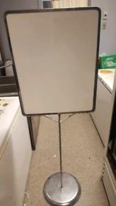 Metal sign Frame