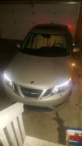 2008 SAAB 93 Aero, AWD, Turbo6, Low KM !!