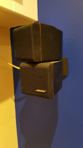 Bose 5.1 Surround Speaker System with Sony Receiver