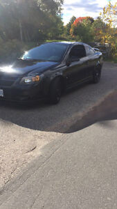 2006 Chevrolet Cobalt ss Coupe supercharged/stage 2/sound system