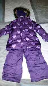 4t Joe Fresh Snowsuit