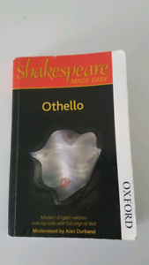 Othello by Shakespeare