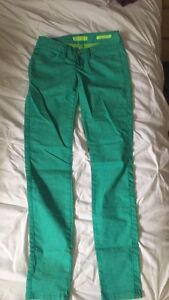 Guess power skinny jeans size 25