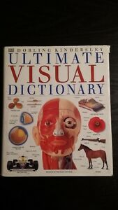 Dorling Kindersley Ultimate Visual Dictionary
