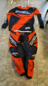 Selling my new lightly worn MX gear!! Individually or together