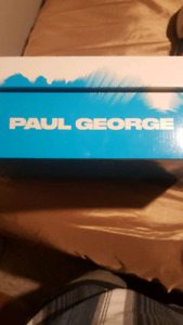 Paul George (nike) mens shoes