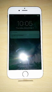 New I Phone 6 with guarantee and all accessories