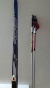 Skis de patin