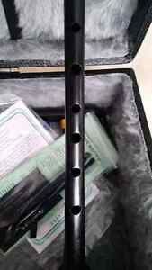 D. Naill ABW BAGPIPE CHANTER