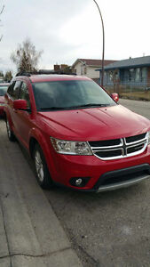 2014 Dodge Journey SUV, Fully loaded/7 seat