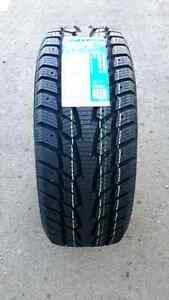 *** 4 ALL NEW WINTER TIRES *** 225/55/17""