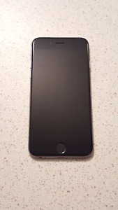 Apple iPhone 6 - Black and Silver - MINT condition