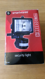 Smartwares Security light