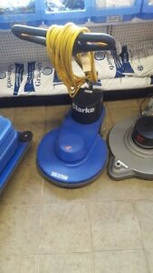 Cleaning Equipment - Clarke Ulra Speed 1700 Burnisher(3 left!)