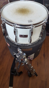 Yamaha sd980rp snare drum